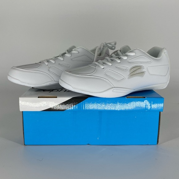 Zephz Shoes | New Zenith Cheer Size 10